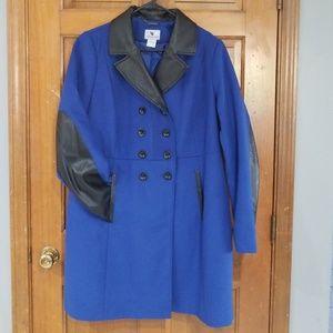 Worthington dress coat